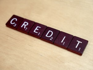 Building Credit History