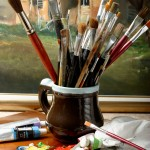 Money Making Ideas: Selling Crafts and Art