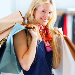 Money Making Ideas: Get Paid to Shop