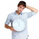 Tick Tock, Tick Tock. Try These Time Management Tips to Control the Clock