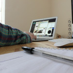 How To Create a Cheap Home Office