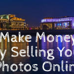 Make Money By Selling Your Photos Online
