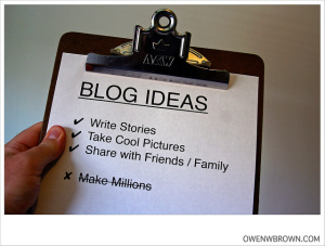 Five Blogging Mistakes That May Be Ruining Your Blogging Career