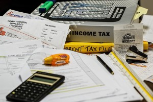 4 Tips To Prepare For Tax Time
